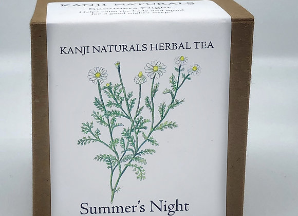 Summers Night, box of 10 tea bags