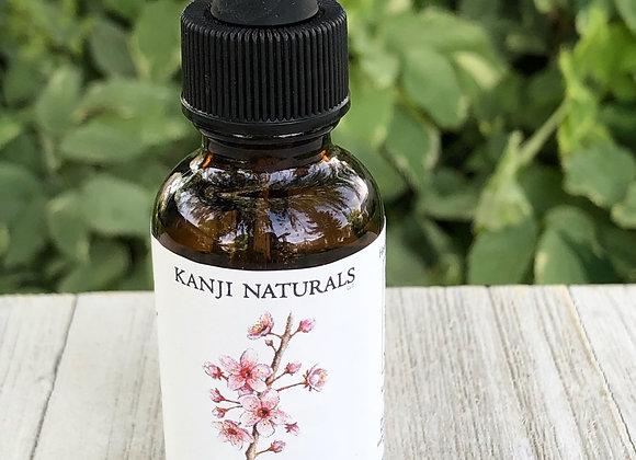 Cherry Blossom Flower Essence