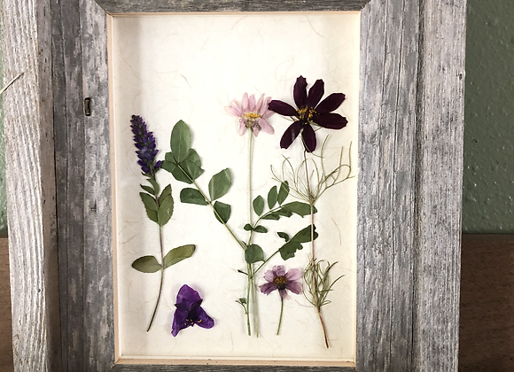 Foraging Flowers