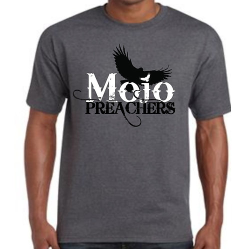 Mojo Preachers T Shirt