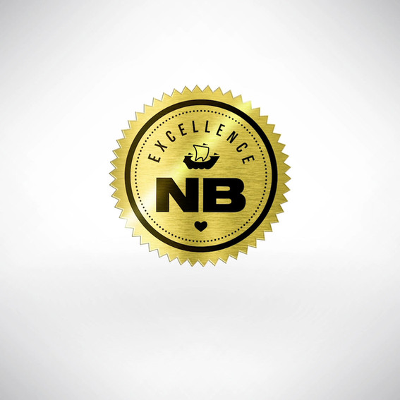 Excellence NB | 5% Challenge B2B Campaign