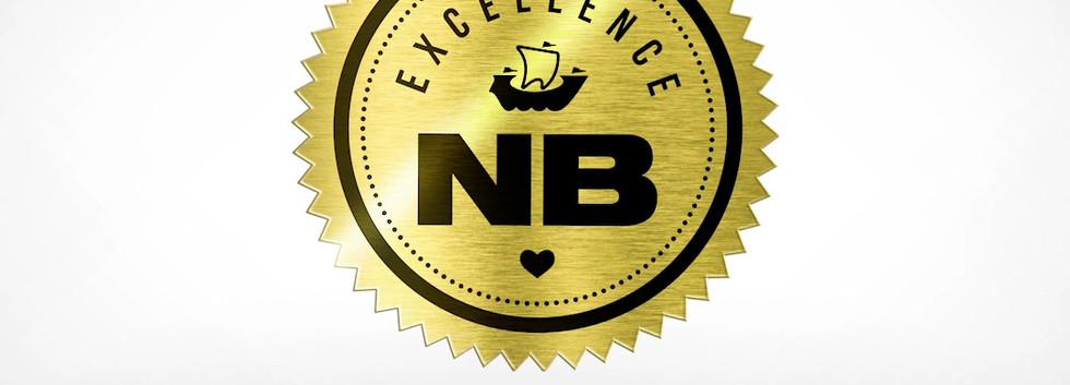 Excellence NB   B2B Campaign: A little means a lot