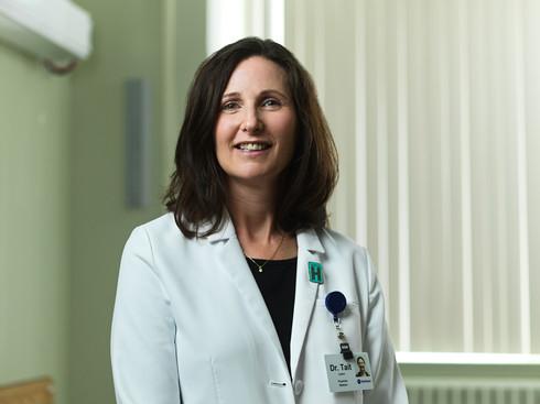 Dr. Heather Tait