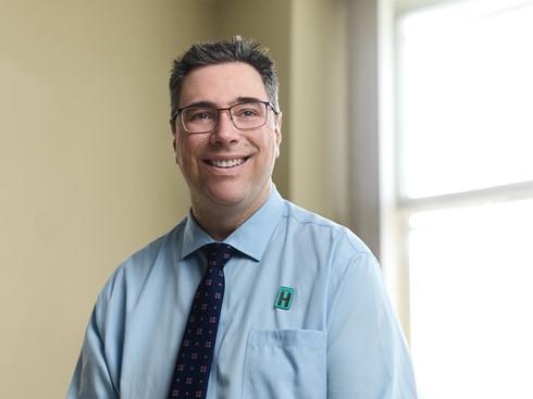 Dr. Jean-Pierre Martel