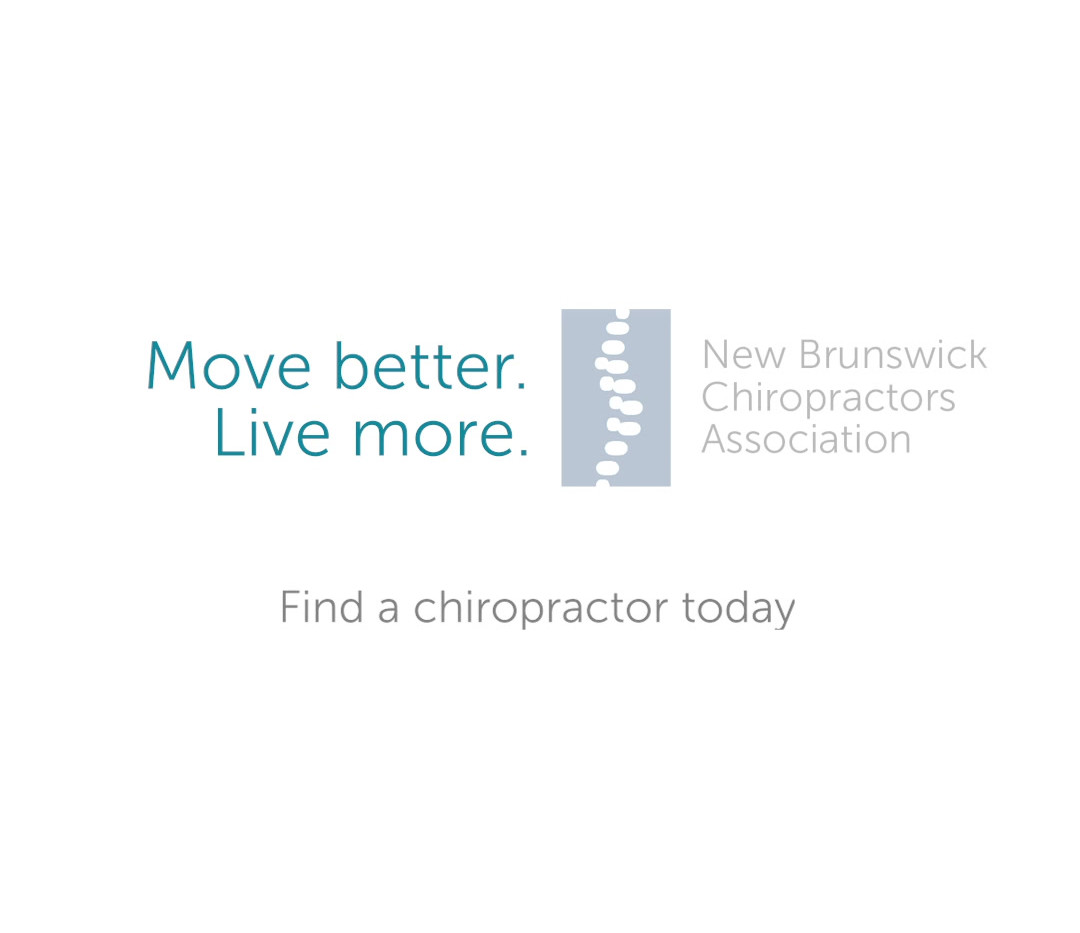 Chiropractors of New Brunswick | Get Back to You Campaign Video