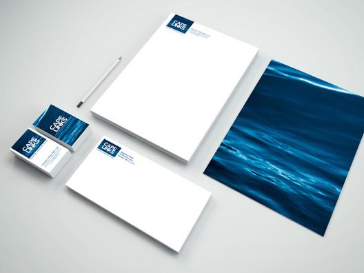 Cape Links Ltd. | Brand Identity