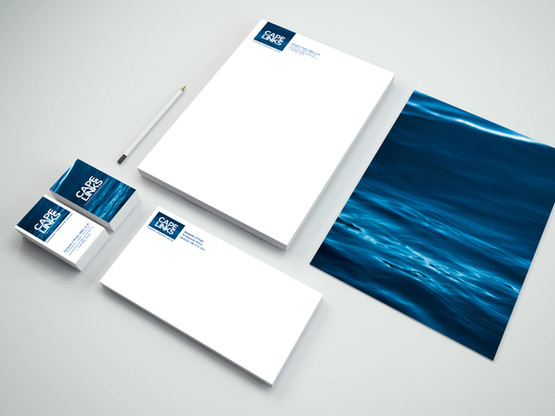 Cape Links Ltd.   Brand Identity