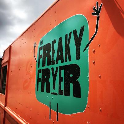 The Freaky Fryer truck decal.JPG