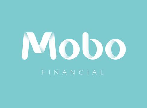 Mobo Financial   Brand Identity