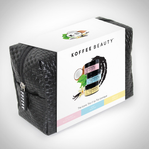Koffee Beauty   Package Design