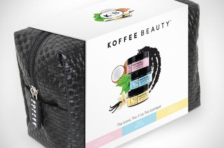 Espresso Yourself Wrap