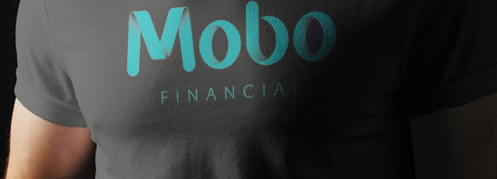 Mobo Financial | Branding