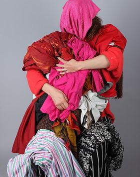 LENA the fashion library blog Jouw posit
