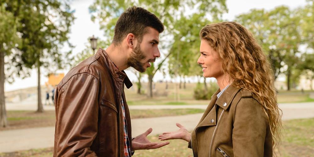 Healthy Marriage Health Conflict