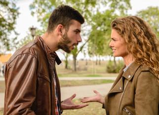 Healthy Marriage Part 2  Healthy Conflict