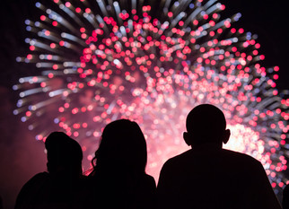 Happy Fourth of July! Pacific Marriage and Family Therapy Network Commemorates Independence Day