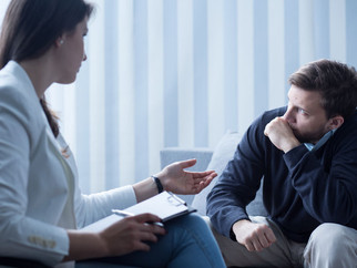 6 Reasons Why Seeing a Therapist May be Right For You