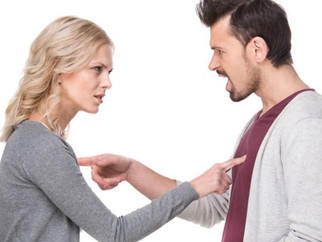 7 Tips For Healthy Conflict in a Happy Marriage