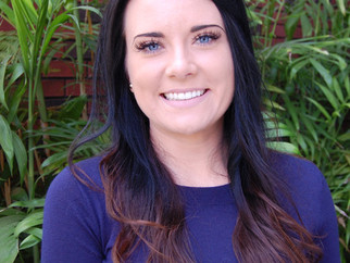Meet Our New Therapist, Taylor Crowser!
