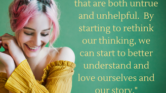 Loving Ourselves and Owning Our Story