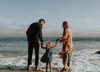 Heathly Marriage Part 3 Parenting Together