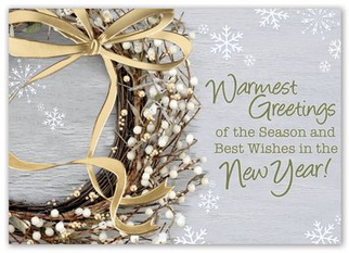 Happy Holidays from Pacific Marriage & Family Therapy Network