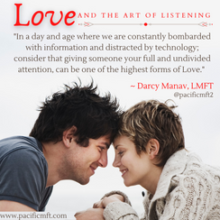 Love and the Art of Listening