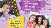 Teen Girl Art Therapy Group in Manhattan Beach
