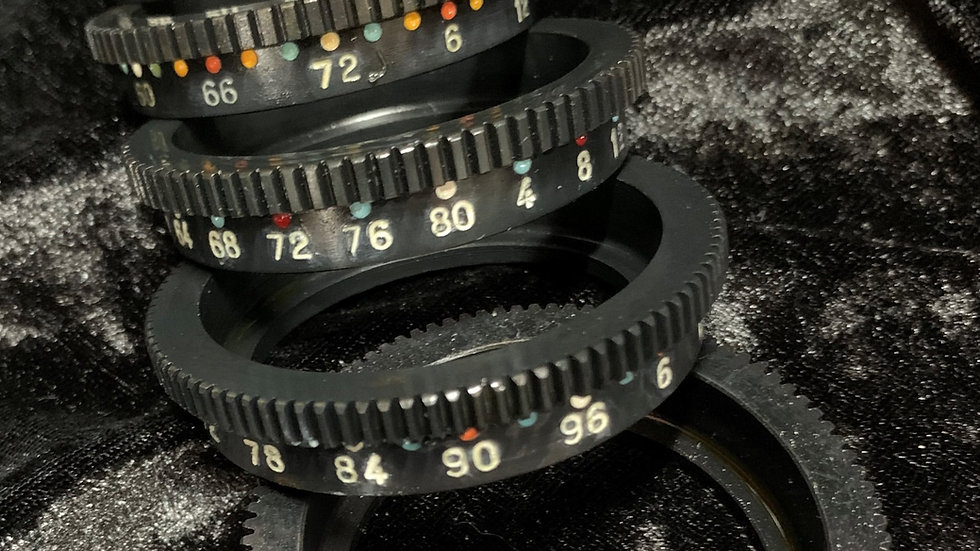 Index Wheels