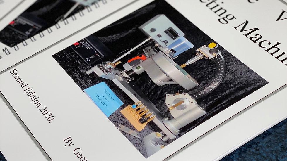 The VJ Faceting Machine Book