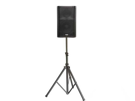 How many speakers do I need for my event?