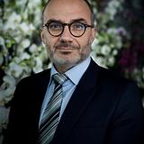 Laurent Pfeiffer Président