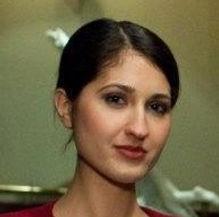 Stéphanie Ryan Partnership DevelopmentOfficer