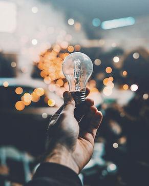 Imaginer ensemble votre besoin d'innovation