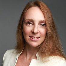 Sabine AbelloResponsable des projets internationaux
