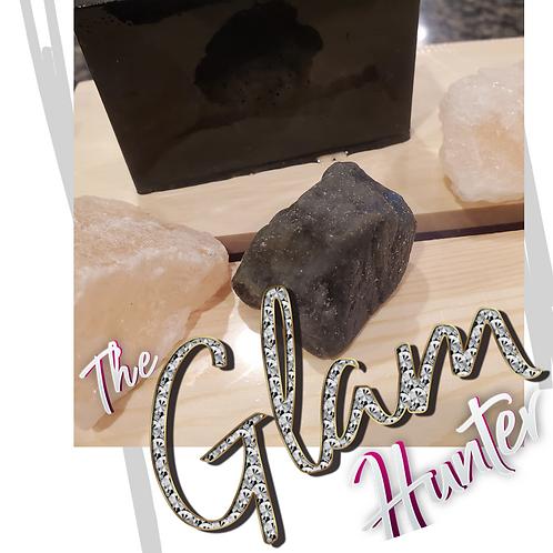 Lump of Coal 🎅🏿Charcoal Aloe Mini Bar