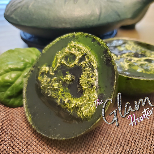 🥬Loofah Spinach Bowl