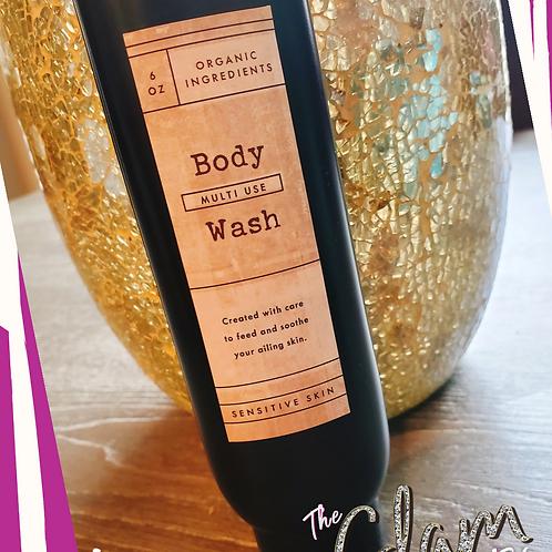 🛁Organic Beauty Body Wash (Multiple)
