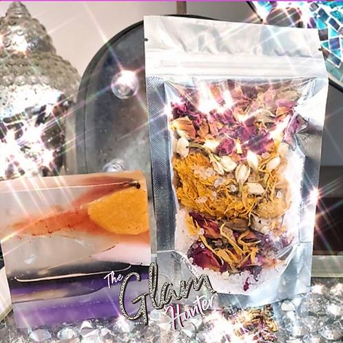 Clear Healer Relaxation 🌟Yoni Safe🌟 Bundle