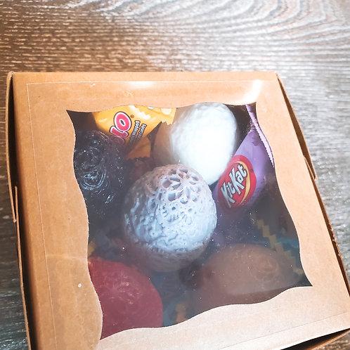 🐇Golden Sampler Single Eggs