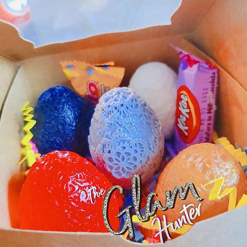 🐇Golden Sampler Egg Hunt Box