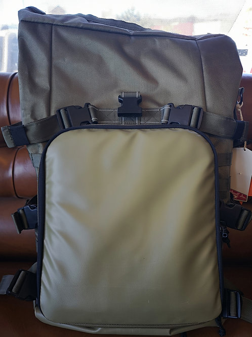 Motorcycle Tour Pack Sissy Bar Bag or Tour Rack Pack High Quality