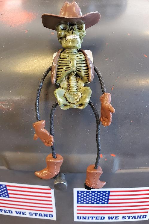 Magnet Skeleton