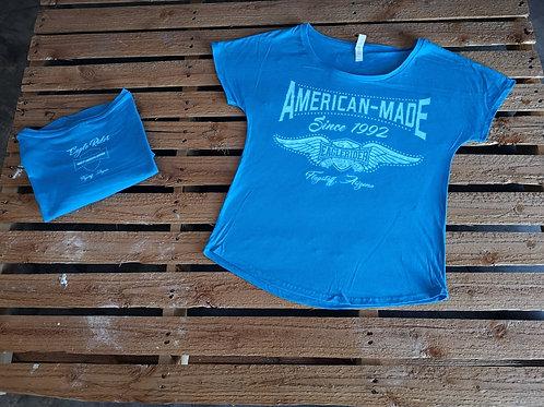 "Eaglerider ""American Made"" T-Shirt"