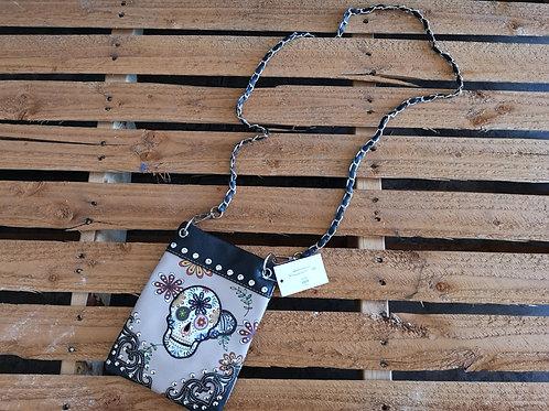 Messenger Bag high quality + band/chain