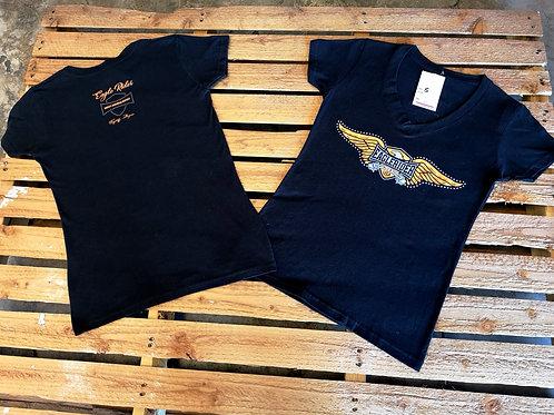 Eaglerider Logo Wings Shirt