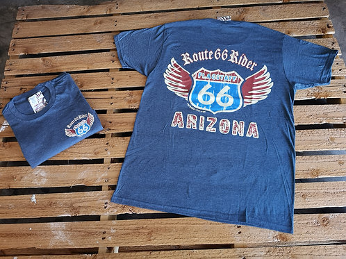Route 66 Rider Arizona Shirt