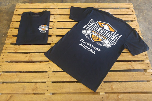 Eaglerider Flagstaff T-Shirt