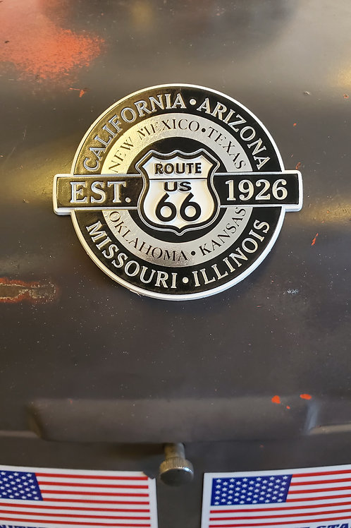 Magnet Route 66 All States