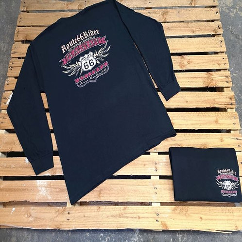 Route 66 Rider Long Sleeve